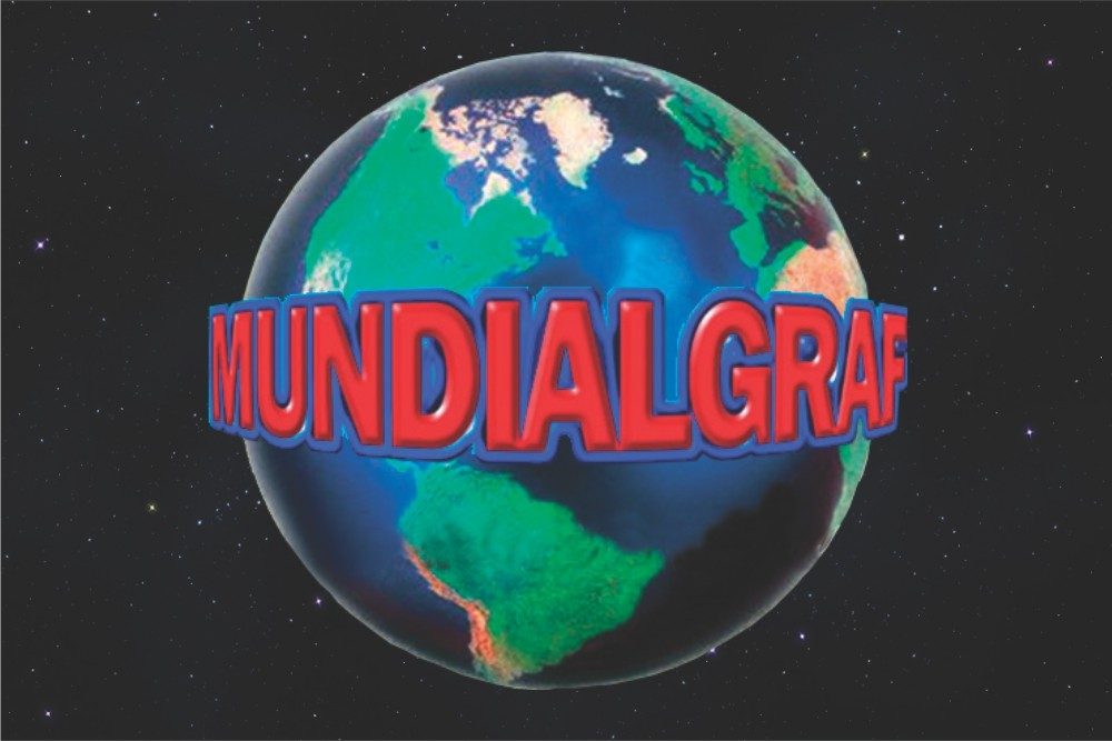 MundialGraf - São Roque