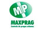 Dedetizadora Maxprag