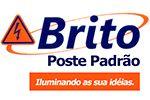 Brito Postes Padrão  - São Roque