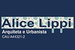 Alice Lippi Arquiteta e Urbanista