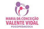 Maria da Conceição Valente Vidal - Psicopedagoga