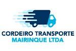 Cordeiro Transporte Mairinque Ltda
