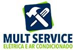 Mult Service - Elétrica e Ar Condicionado