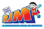 RJM - Comunicação Visual - São Roque