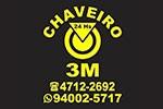 Chaveiro 3M - São Roque