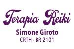 Simone Giroto Terapia Reiki