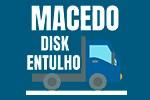 Macedo Disk Entulho