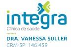 Dra. Vanessa Suller - CRM-SP: 146.459 - São Roque