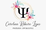 Carolina R. Lopes Psicóloga - São Roque