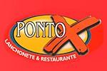 Ponto X Lanchonete e Restaurante - São Roque