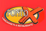 Ponto X Lanchonete e Restaurante