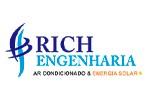 Rich Engenharia Ar Condicionado e Energia Solar