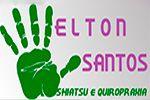 Elton Santos - Shiatsu e Quiropraxia