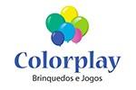Colorplay Brinquedos e Jogos