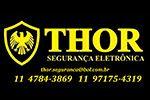 THOR Segurança Eletrônica - Portaria e Monitoramento 24 horas