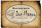 Don Magoo Restaurante e Hamburgueria - S�o Roque