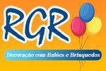 RGR Decorações e Brinquedos