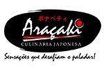 Araçaki Culinária Japonesa