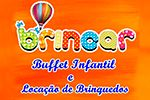Brincar - Locação de Brinquedos e Buffet Infantil
