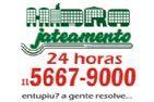 Hidrojateamento 24horas - São Roque