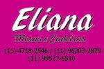 Eliana Mesas e Cadeiras