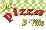 Pizzaria D´ Villa - São Roque