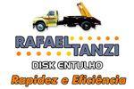 Disk Entulho - Rafael Tanzi - São Roque