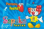 Sapeka Festas - São Roque