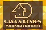 Casa & Design Móveis Planejados e Decoração