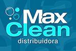 Max Clean - Produtos de Limpeza, Higiene e Descartáveis