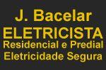 J. Bacelar - Eletricista Residencial e Predial | Eletricidade Segura - São Roque