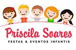 Priscila Soares Festas e Eventos Infantis
