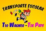 Transporte Escolar Tio Wagner e Tia Paty - São Roque