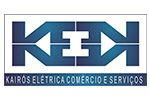 Kairós - Serviços de Elétrica e Ar-condicionado