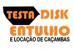 Testa Disk Entulho - São Roque