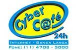Cyber Café 24H