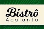 Bistrô Acalanto - São Roque
