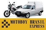 Motoboy Brasil Express - São Roque