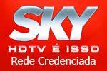 Sky São Roque