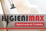 Higienimax - Limpeza de Estofados