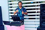 DJ Leandro Spock