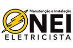 Onei Eletricista de manutenção Residencial, predial e industrial