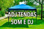 ADJ Tendas - Eventos e Sonorização