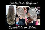 Stúdio Paula Stefanini Especialista em Loiros - São Roque
