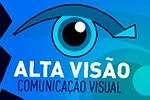 Alta Visão Comunicação Visual