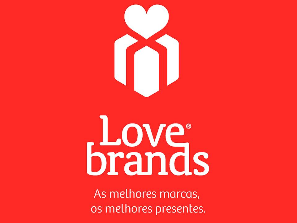 Resultado de imagem para Love Brands