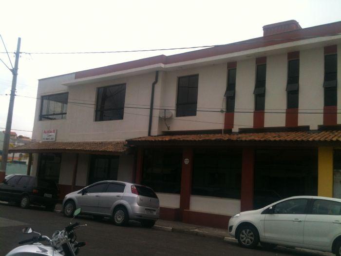 Prédio Comercial - Centro - São Roque