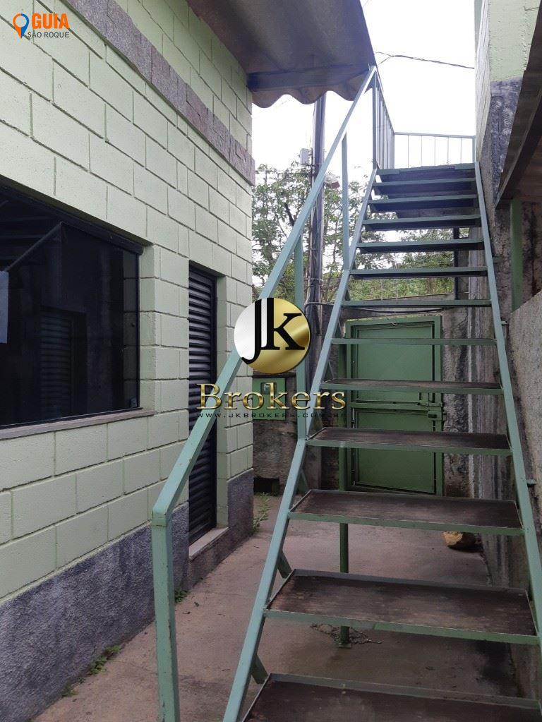 Galpão Amplo para Alugar em Mairinque - SP