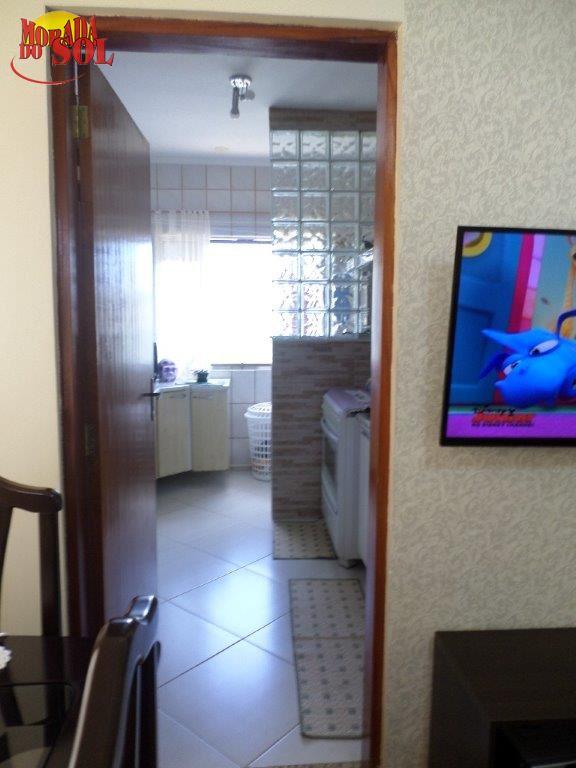 Ref 420 Apartamento - Vila Marques