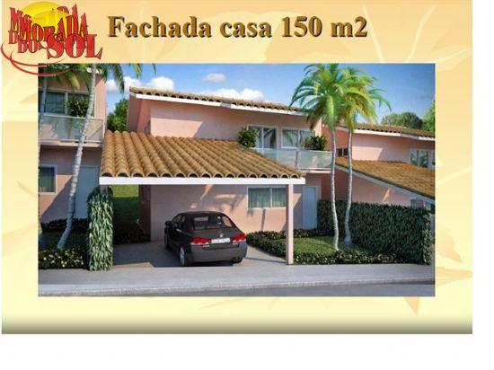 Ref 99 Casa - Vila Santo Antonio